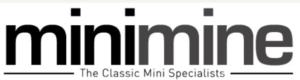 mini spares logo
