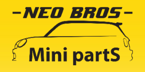 neo mini parts logo