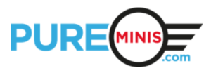 mini parts logo